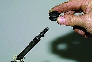 Коробка передач нива шевроле схема видео