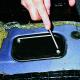 Снятие топливного бака Ваз-2109